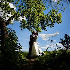 Wedding photographer Eldar Vagapov (VagapovEldar). Photo of 01.06.2016