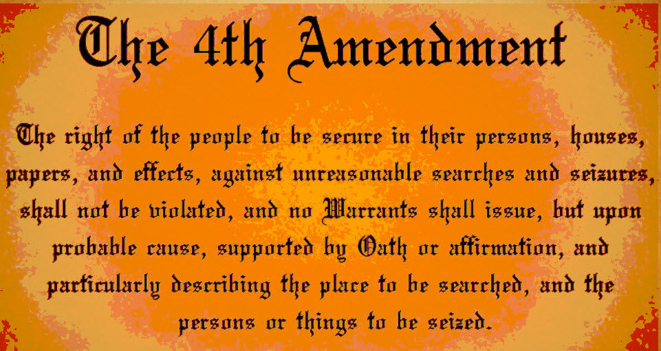 GA DUI Miranda 4th Amendment
