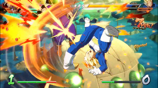 Tips For Dragon Ball Fighter Z - náhled