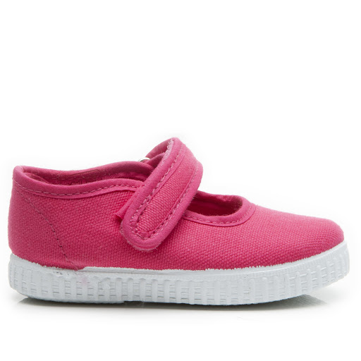 Primary image of Step2wo Greta Plain - Canvas Shoe