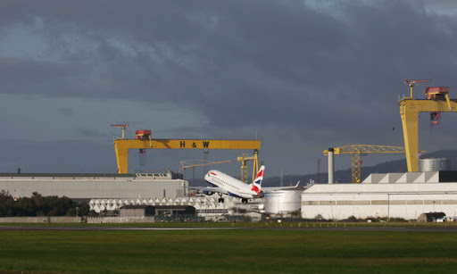 New British Airways services take off from Belfast to Exeter, Leeds/Bradford, Newquay and Glasgow