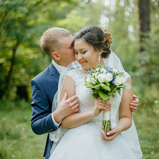 Wedding photographer Alina Zakharova (zah888). Photo of 16.09.2017