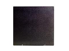 "LayerLock Powder Coated PEI Build Plate 12"" x 12 3/8"""