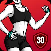 Kadın Egzersizi - Kadınlar İçin En Uygun Spor App