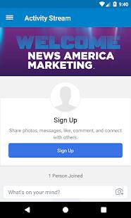 News America Marketing SBLII - náhled