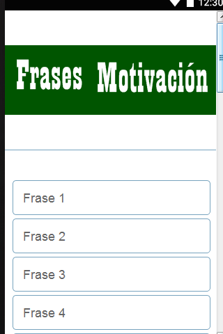 frases motivacion