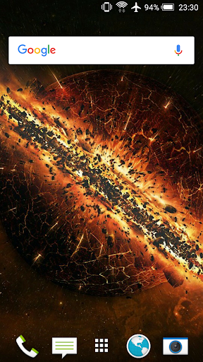 Big Bang QHD Backgrounds Free for PC