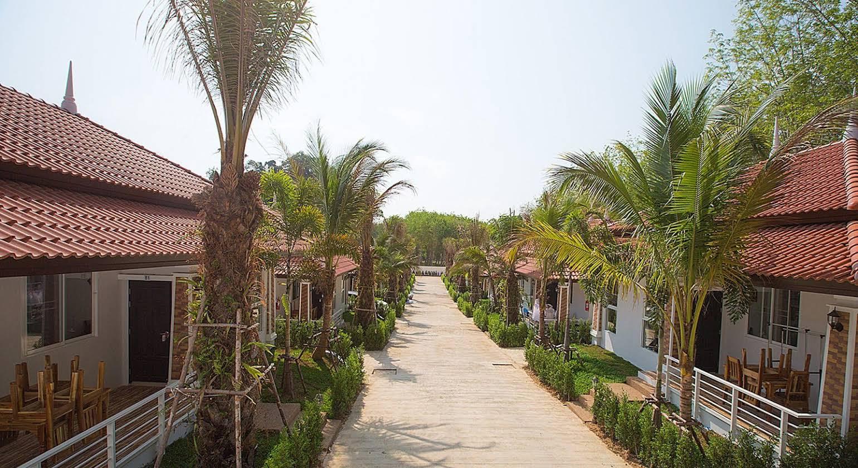 Lux Family Villas