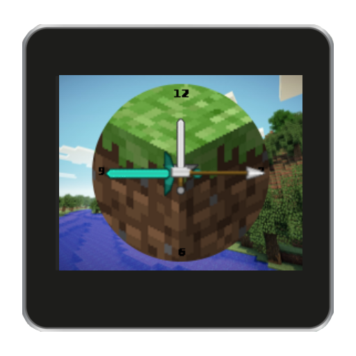 Mc Watch Face For SW2 Android APK Download Free By TomPod Apps