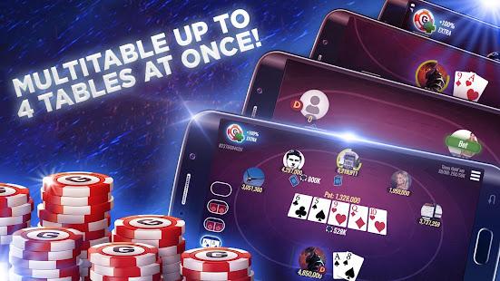Poker Texas Holdem Live Pro 12