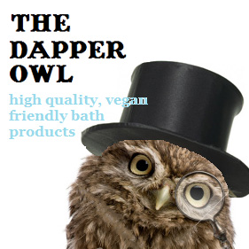 The Dapper Owl