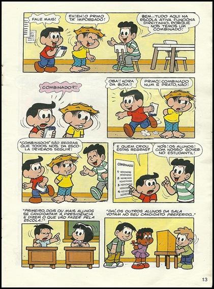 Chico Bento 10016