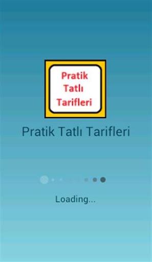 免費下載生活APP|Pratik Tatlı Tarifleri app開箱文|APP開箱王