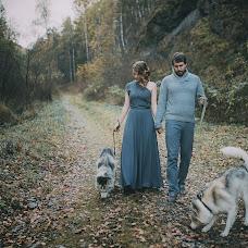 Wedding photographer Natalya Myndro (Myndro). Photo of 27.06.2017