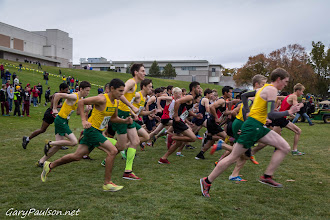 Photo: Varsity Boys 3A Eastern Washington Regional Cross Country Championship  Prints: http://photos.garypaulson.net/p508495143/e4913b692