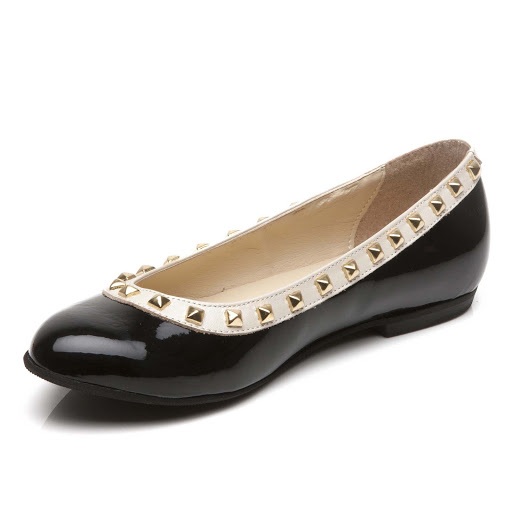 Primary image of Step2wo Piazza - Studded Slip On