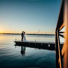 Fotografo di matrimoni Michele De nigris (MicheleDeNigris). Foto del 19.09.2017