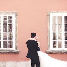 Wedding photographer Péter Wendl (wendl). Photo of 03.03.2016