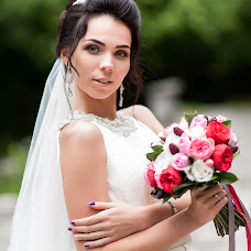 Wedding photographer Anastasiya Klochkova (Vkrasnom). Photo of 18.07.2017