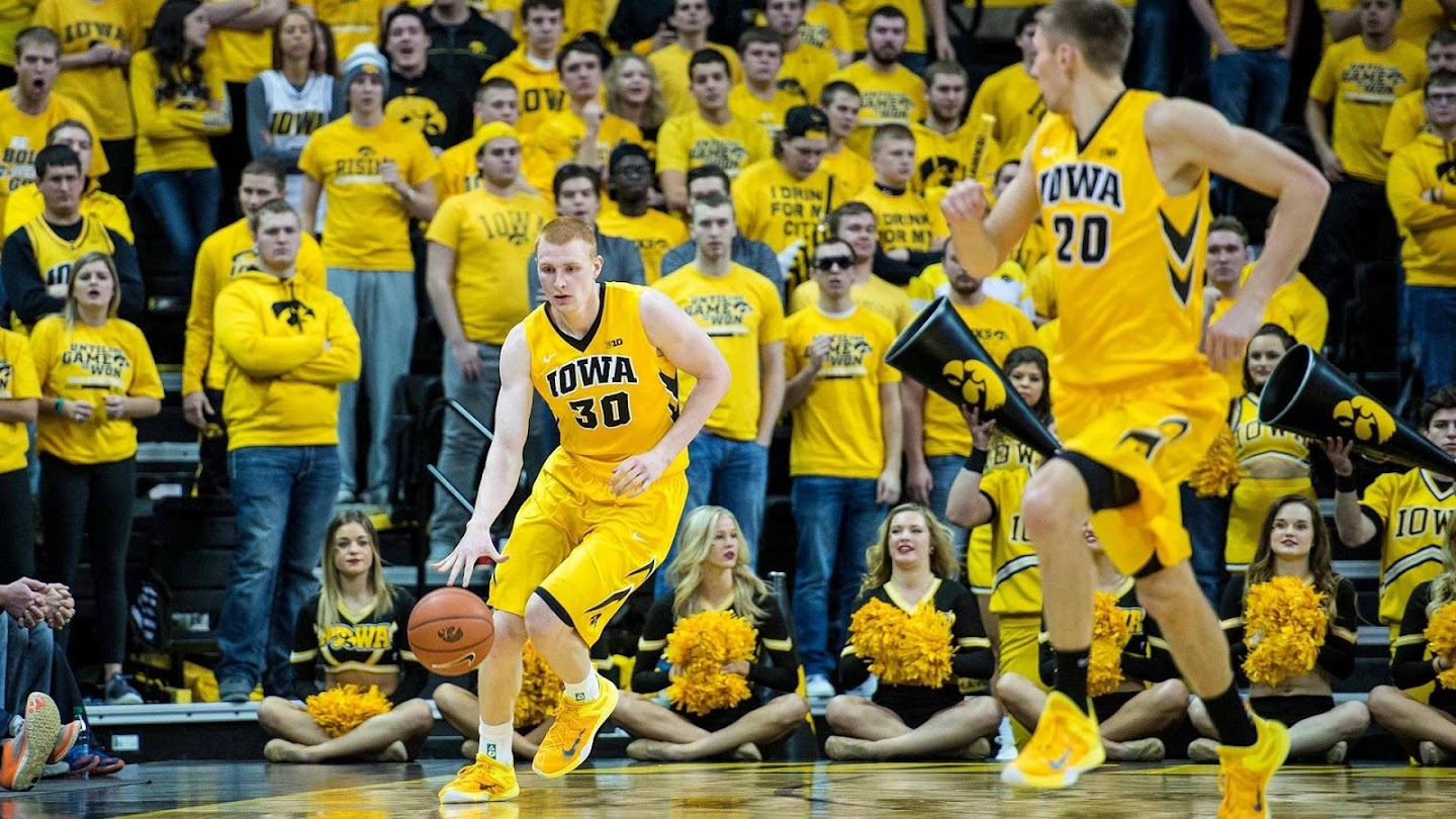 Iowa Basketball Classic