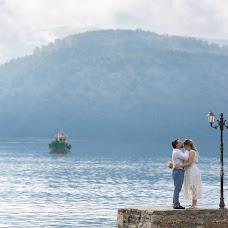 Wedding photographer Selim Ateş (SELIMATES). Photo of 02.11.2017