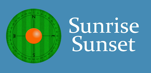 Sunrise Sunset - Apps on Google Play