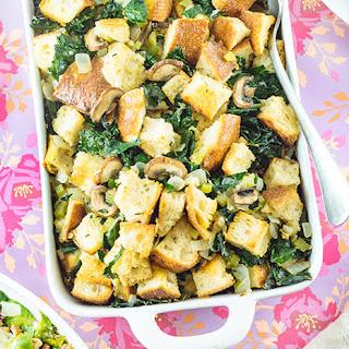 Stuffed Kale Recipes.
