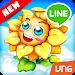 LINE Sky Garden icon