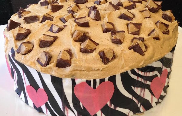 Reeses Peanut Butter Cup Cake Recipe