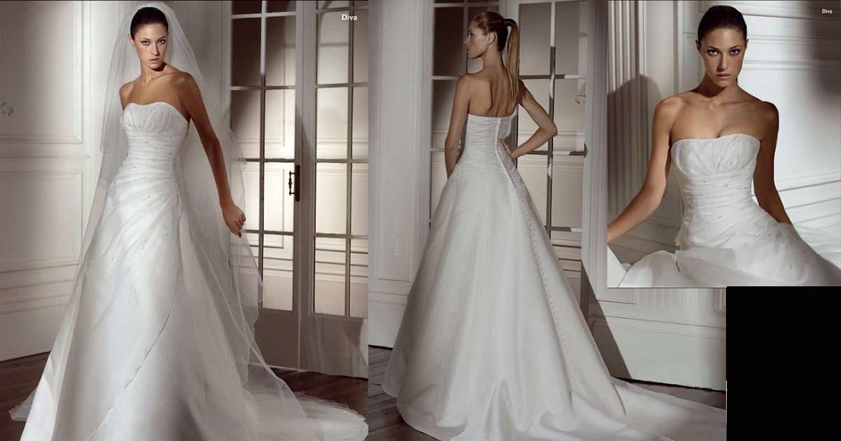 Gowns That Simple Yet Elegant