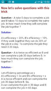 Shortcut Reasoning Tricks - náhled