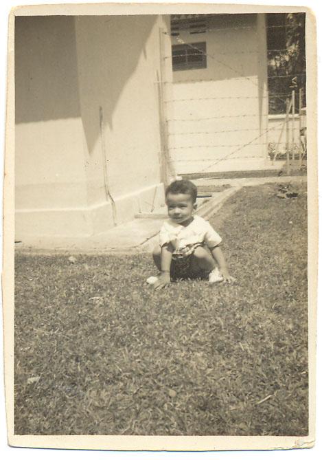 Photo: Mijn vader Harry