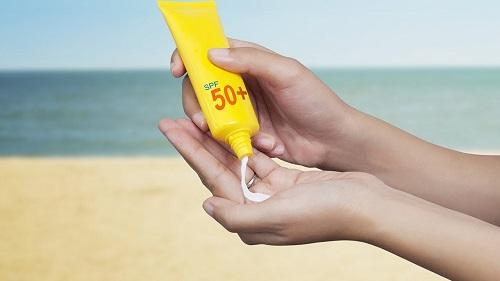 خرید کرم ضد آفتاب