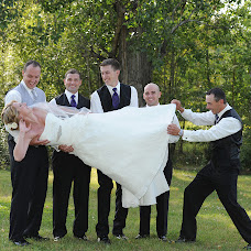 Wedding photographer Tony Galic (galic). Photo of 31.07.2014