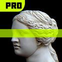 CD-ROMantic PRO 🌴: Vaporwave Music & Video Maker icon
