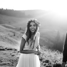 Wedding photographer Violetta Nagachevskaya (violetka). Photo of 28.11.2016