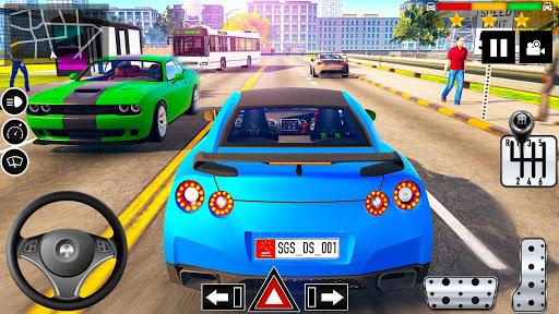 Car Driving School 2020: Real Driving Academy Test 1.18 screenshots 4