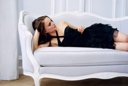 tumblr lg1ffjrkWe1qzoaqio1 r1 500 {natlie portman for dior by tim walker}