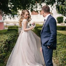 Wedding photographer Roman Kostyuchenko (ramonik). Photo of 21.07.2018