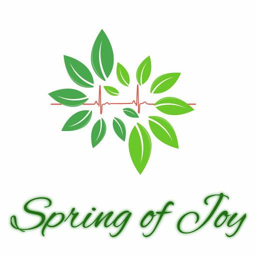 Spring of Joy 喜樂源健康產品公司
