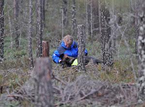 Photo: Dakota har funnet siste gjenstand
