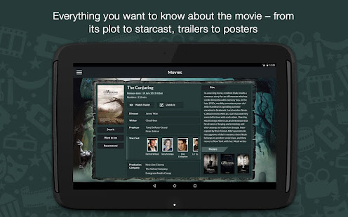 Download Horror Movies For PC Windows and Mac apk screenshot 8