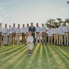 Wedding photographer Theo Barros (barros). Photo of 17.03.2018
