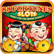 88 Fortunes™ - Free Slots Casino Game Online