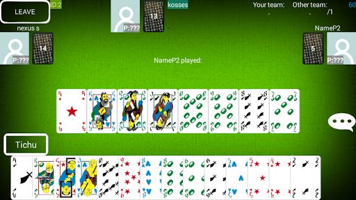 Tichu Online 3.0.3 screenshots 6