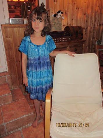 Barn - Dress