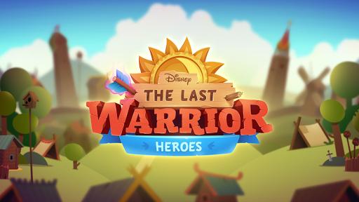 The Last Warrior: Heroes 0.59 screenshots 4