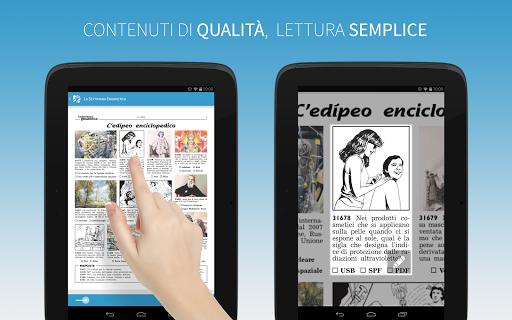 La Settimana Enigmistica 1.3.0.2 screenshots 4