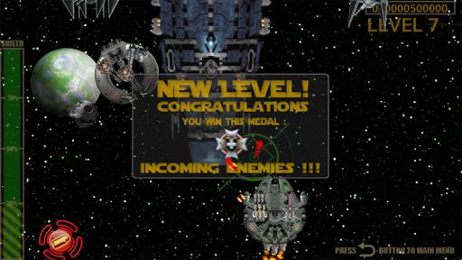 StarKids : Star Wars Arcade  screenshots 8
