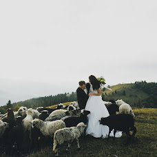 Wedding photographer Vasil Pilipchuk (Pylypchuk). Photo of 28.10.2016